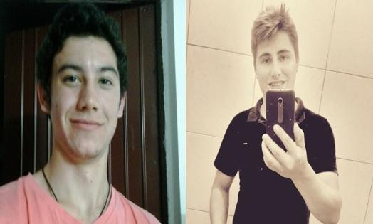 Acidente mata dois jovens no centro de Dionísio Cerqueira