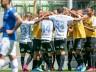 Grêmio goleia o Cruzeiro por 4 a 1 na retomada após Copa do Brasil