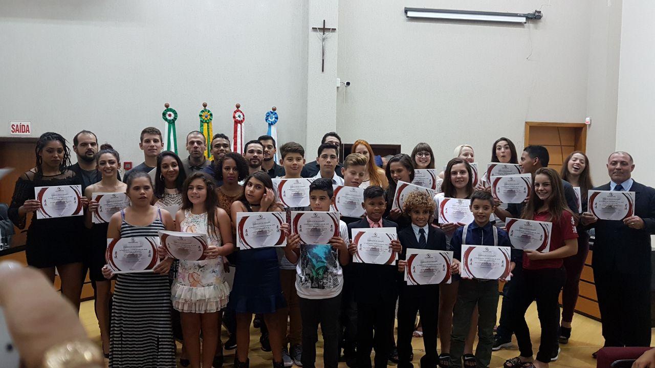 Judocas de São Miguel do Oeste classificados para disputar o Campeonato Brasileiro
