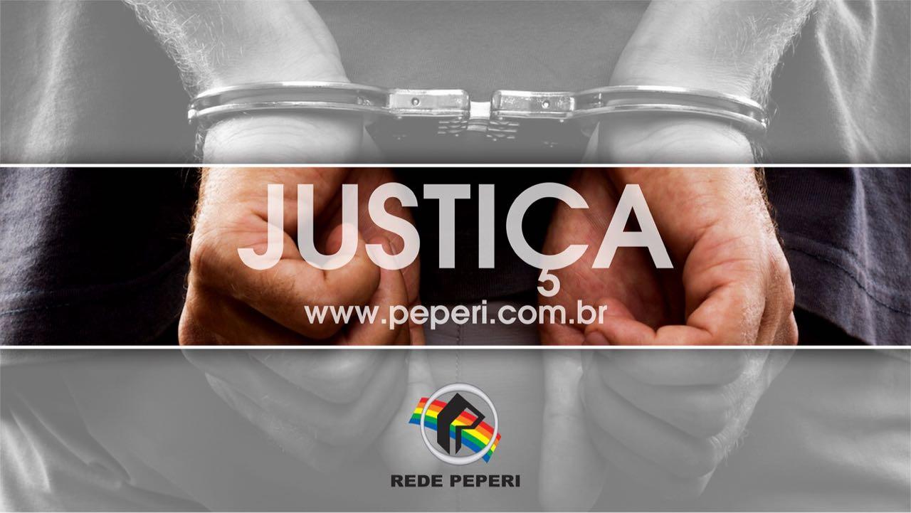 Justiça decreta perda do mandato de vereador condenado por tráfico de drogas