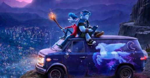 Filme Dois Irmãos – Uma Jornada Fantástica estreia nesta quinta-feira