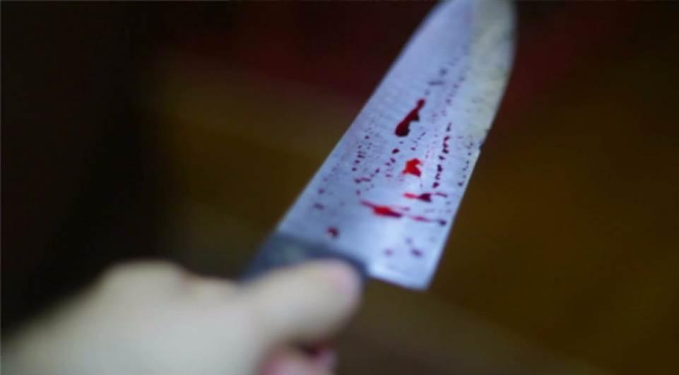 Corpo de Bombeiros atende homem vítima de facada