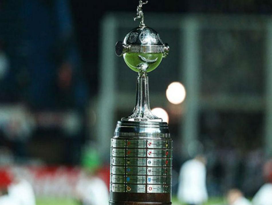 Conmebol fará reunião com semifinalistas da Libertadores