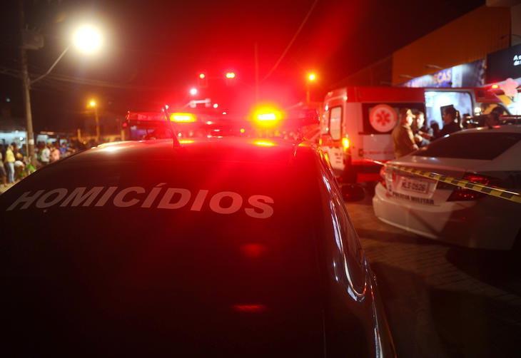 Menos da metade dos homicídios em SC são resolvidos pela polícia