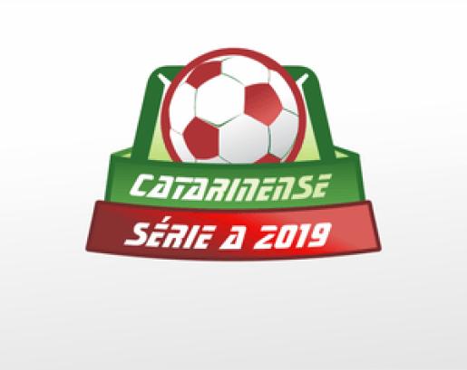 FCF divulga tabela do Catarinense Série A 2019