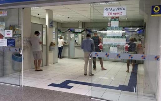 CORONAVÍRUS: Bancos e lotéricas voltam a funcionar na segunda-feira