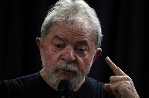 Tribunal anula sentença que condenou Lula no caso do sítio