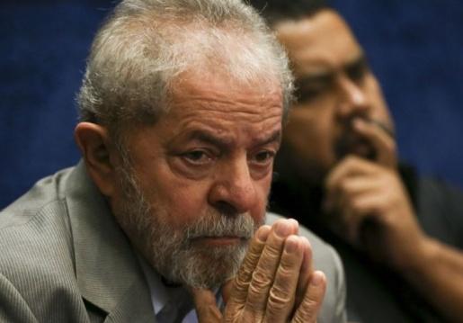 Segunda Turma do STF nega primeiro habeas corpus de Lula