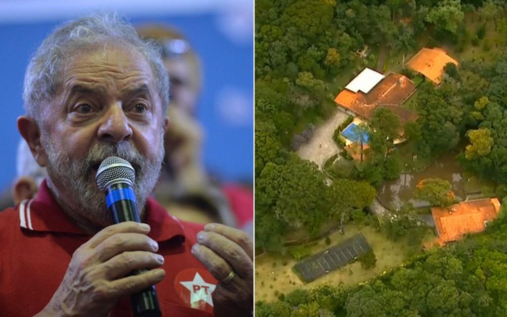 Lula pede saída de Moro e tem pedido negado pelo TRF-4