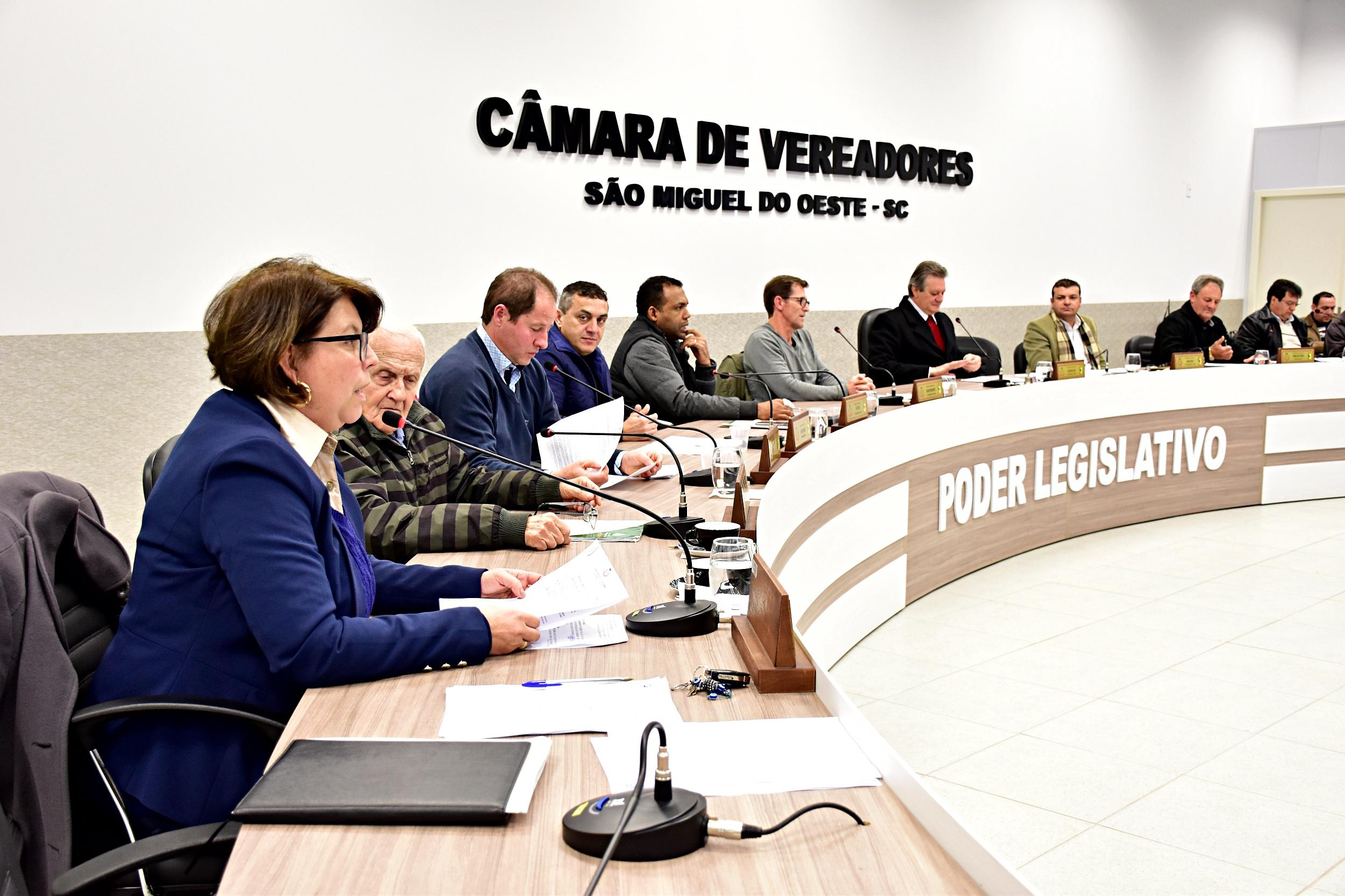 Vereadora propõe desburocratização de exames de audiometria