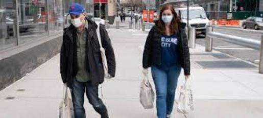 Vigilância sanitária percebe relaxamento no uso de máscara no comércio de SJCedro