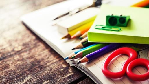 Impostos chegam a quase 50% do preço do material escolar, diz pesquisa