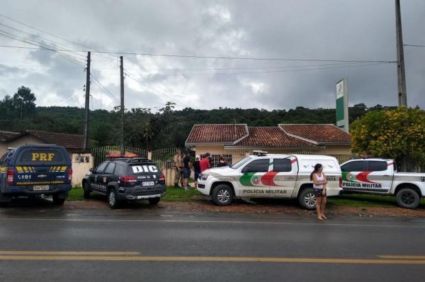 Homem mata a ex-esposa e tira a própria vida em Santa Catarina
