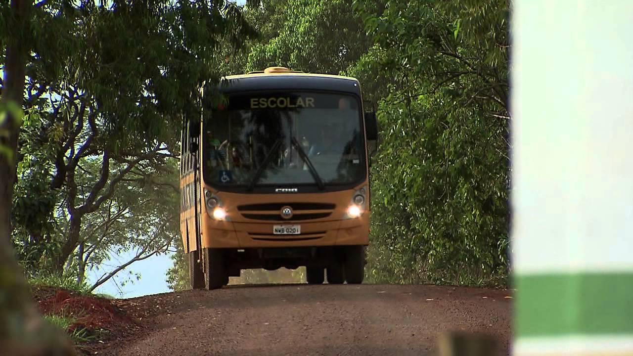 Quatro municípios da região terão transporte de eleitores no domingo