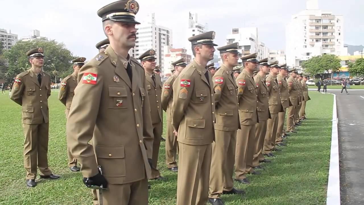 Justiça suspende curso de formação de sargentos da Polícia Militar