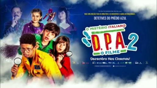 Detetives do Prédio Azul 2 estreia nesta quinta-feira no Cine Peperi