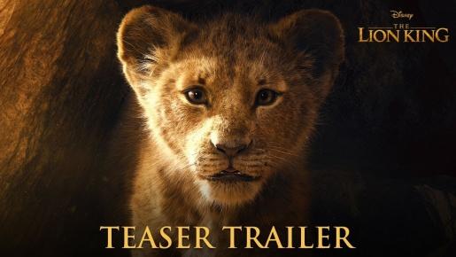 Cine Peperi começa venda de ingressos para O Rei Leão