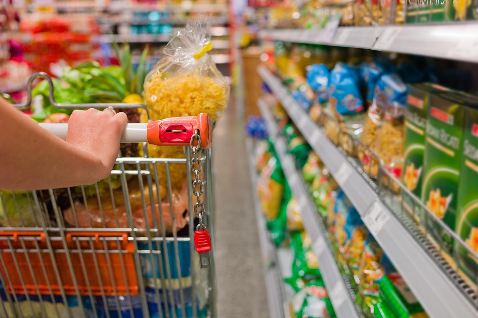 Valor dos produtos da cesta básica segue estabilizado com poucas oscilações
