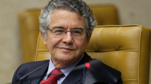 Marco Aurélio manda soltar presos com condenação após segunda instância, decisão afeta Lula