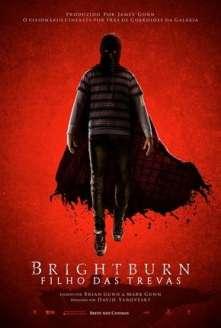 Brightburn - 2D