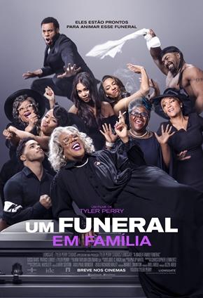 Um Funeral em Família - 2D