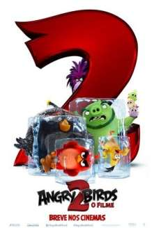 Angry Birds 2 - 2D