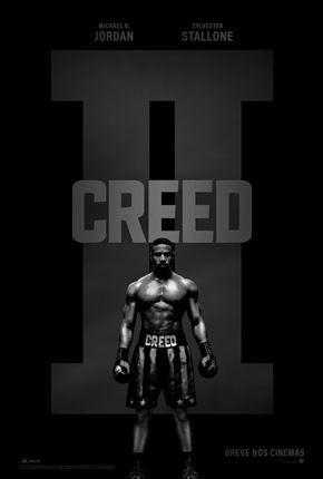 Creed II - 2D
