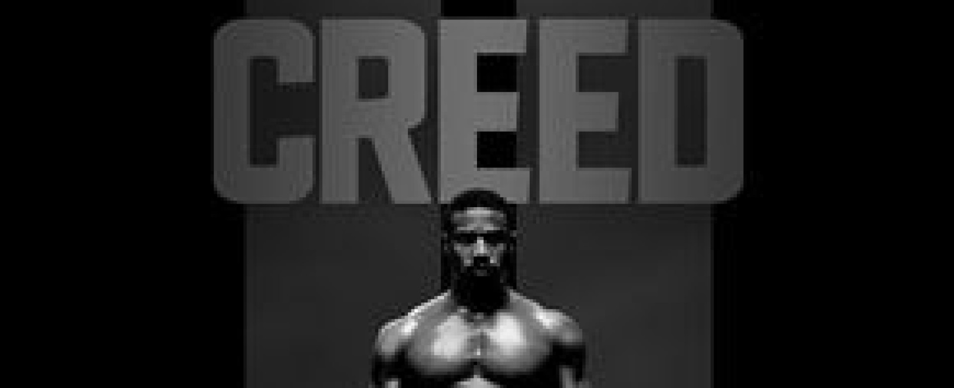Creed II - 2D