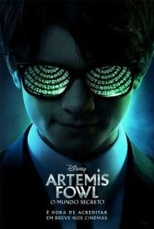 Artemis Fowl - 2D