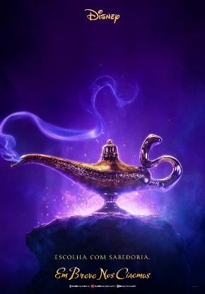 Aladdin - 2D