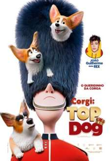 Corgi: Top Dog - 2D