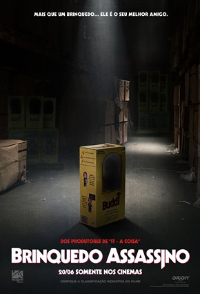 Brinquedo Assassino - 2D