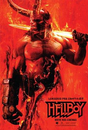 Hellboy - 2D