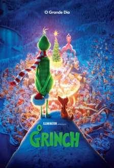 O Grinch - 3DD