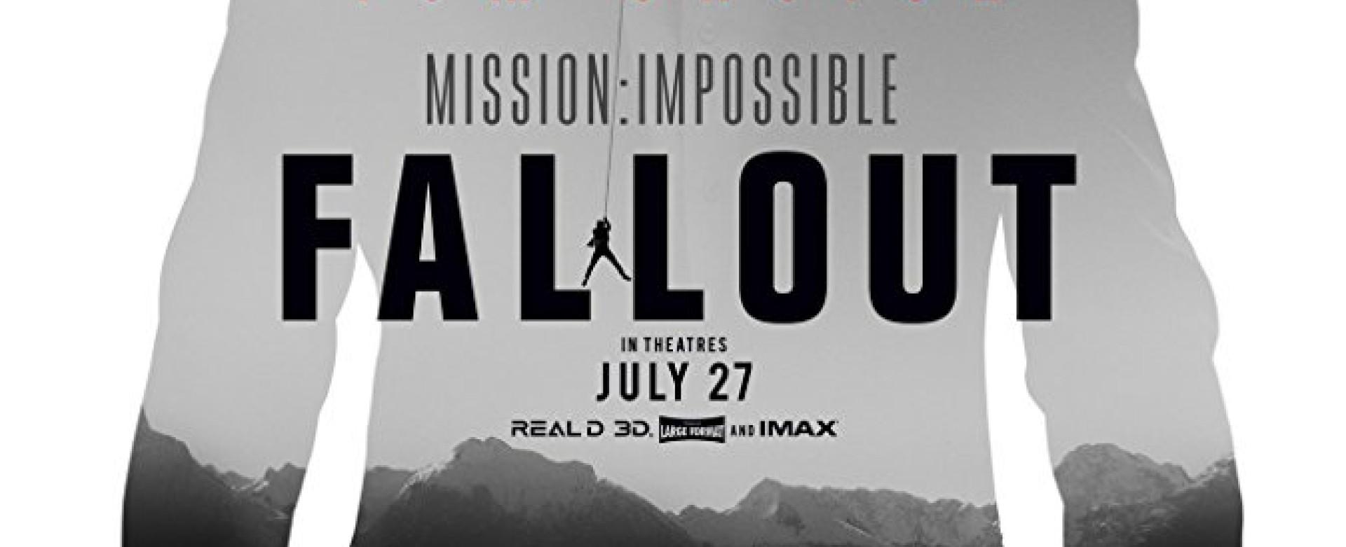 Missão Impossível - 3D