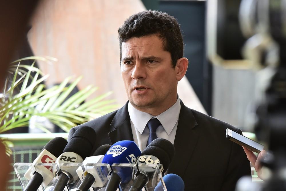 Sérgio Moro diz que Funai pode permanecer no Ministério da Justiça