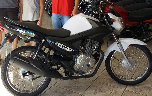 Em menos de duas semanas, duas motos são furtadas em residências no centro de Iporã do Oeste