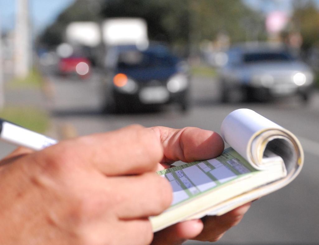 Motoristas devem recorrer à nova lei para não perder a CNH
