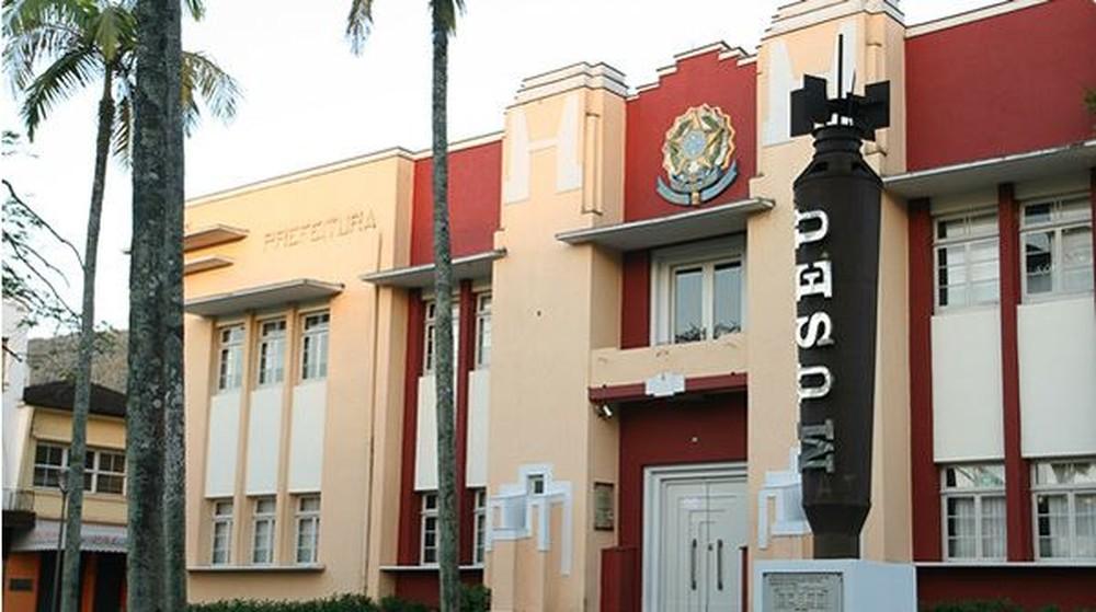 Após incêndio no Museu Nacional, força-tarefa faz vistoria em 14 museus em SC