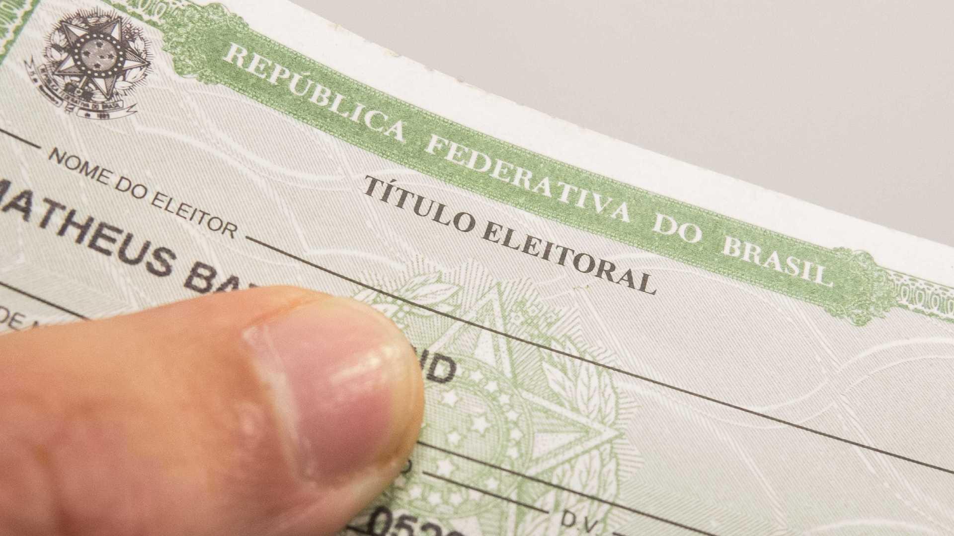 Eleitores que não votaram no 2º turno têm até quinta-feira para justificar ausência