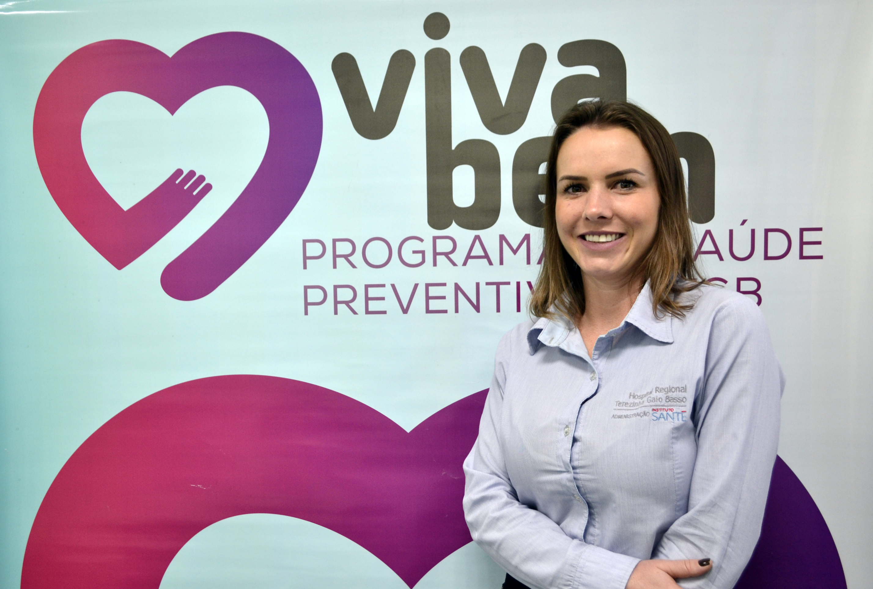 VIVA BEM: Higienização das mãos salva vidas