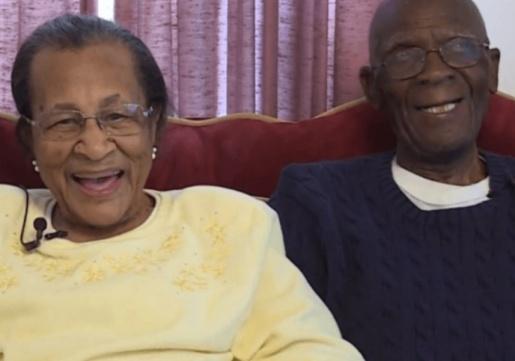 Centenários comemoram 82 anos de casamento nos EUA
