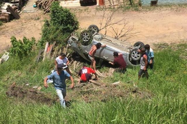 Polícia já registra sete mortes durante o feriado em Santa Catarina