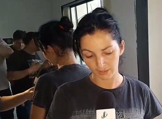 Mulher se apresenta na delegacia de Barracão e confessa homicídio