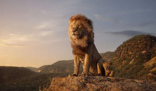 O Rei Leão se mantém no topo das bilheterias brasileiras pela quarta semana seguida