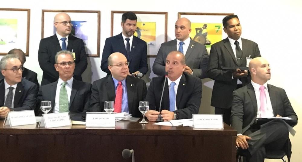Conheça as metas prioritárias do governo Bolsonaro para 100 primeiros dias da nova gestão