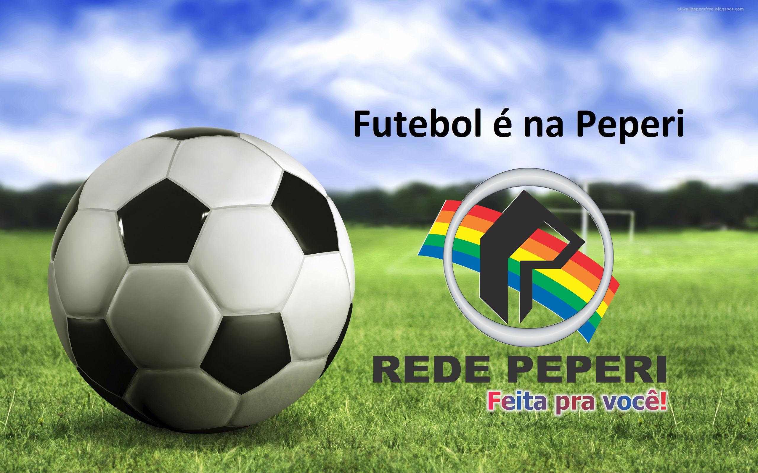 Peperi transmite semifinal do Campeonato Municipal de Futebol