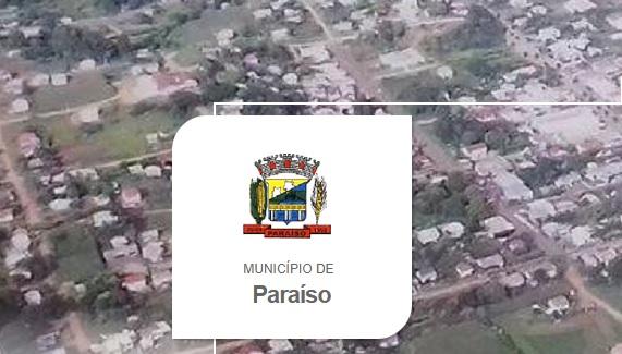 Paraíso realiza audiência pública sobre gestão de serviços de Saneamento Básico