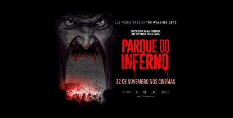 VÍDEO: Parque do Inferno estreia nesta quinta-feira no Cine Peperi