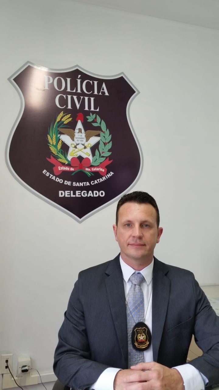 Polícia Civil contesta declarações de argentino em entrevista